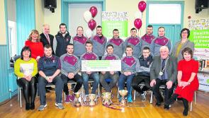 Improving Longford's health one step at a time