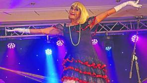 In Pictures: Drag Queen of Longford
