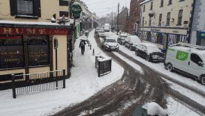 Beast from the East 2? Met Éireann's weather forecasting partner predicts 'blocking high'