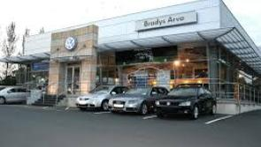 Huge range of high value used vehicles at Brady's