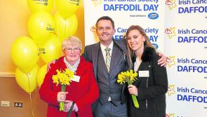 Longford urged to fight back against cancer