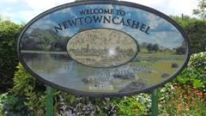 Major concerns in Newtowncashel over how long it will take Irish Water to fix burst mains