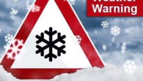 Longford Weather Alert: People warned against complacency as Status Orange Weather warning extended by Met Éireann