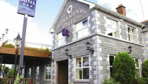 Leitrim Cathaoirleach 'disappointed' at plans to turn Rooskey hotel into centre for asylum seekers