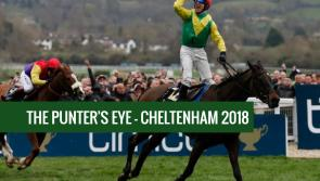 THE PUNTER'S EYE: Cheltenham 2018 tips and race previews