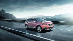 Longford Leader Motors:  Peugeot maintains momentum