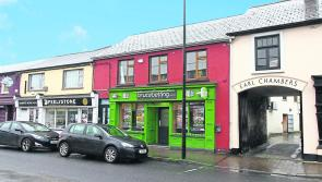 Longford commercial property sold for €200,000 in BidX1 auction