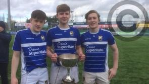 Longford's St Mel's College crowned Leinster Senior Rugby Cup Champions