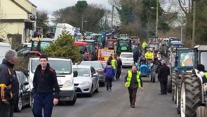 Bunlahy set for 5th annual tractor run on Sunday