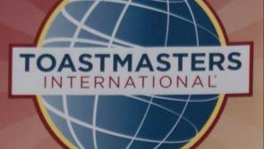 Improve your communication skills with Longford Toastmasters