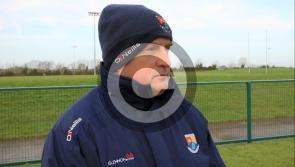Longford manager Denis Connerton cautious about Sligo challenge