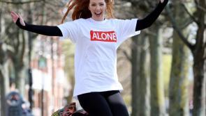 Longford ladies encouraged to support ALONE in VHI Women's Mini Marathon