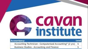 Cavan Institute hosting Open Day on Thursday, March 15
