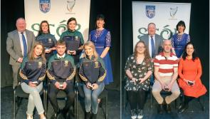 Double success for Longford GAA at Leinster Senior Scór Finals in The Helix, DCU