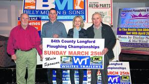 County Longford Ploughing Championships to return to Carrickedmond