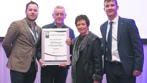 Longford restaurants and chefs honoured