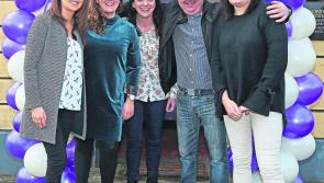 Ballymahon's Bridgeways Centre celebrates International Women's Day