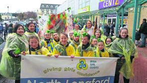 Longford parade to rival best Ireland has to offer