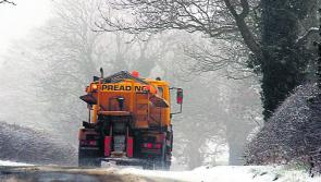 Moves afoot to relocate Longford salt gritting barn