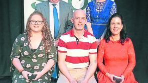 Double Scór success for Longford