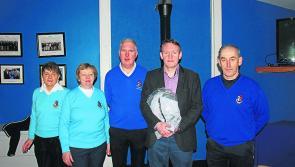 Longford Golf Club wax lyrical over €50k boost