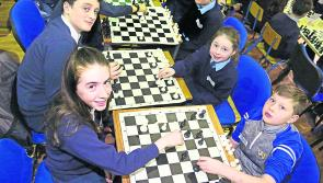 Pictures: Brian Collum Memorial Chess Tournament in Newtownforbes