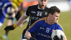 Longford battle back from six points down to draw against Sligo