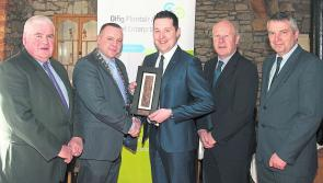 Recognising excellence at Longford Enterprise Awards