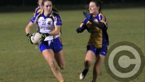 Roscommon the superior side as the Longford ladies suffer another league defeat