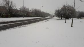 BREAKING - Met Éireann extends Status Orange Snow Ice weather alert