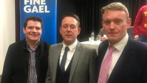 Gerry Hagan is Longford's newest councillor after winning Fine Gael selection convention