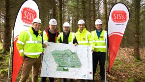 FastHouse lands 470-lodge contract at Center Parcs Longford Forest