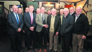 Jubilant Gerry Hagan relishing role as Longford's newest county councillor