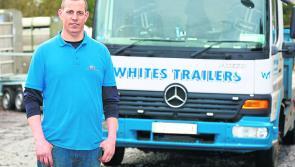 Main sponsor behind Co Longford Ploughing Championships praying rain stays away