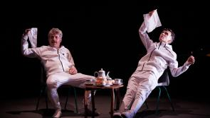 The Importance of Nothing at the Roscommon Arts Centre