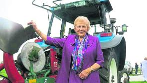 National ploughing supremo talks up Co Longford Championships