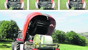 Bringing innovation to the fore at Longford Ploughing Championships
