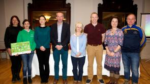Longford communities learn how to protect local waterways
