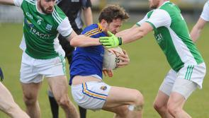 Heartbreak for Longford as Fermanagh snatch last gasp win to clinch promotion