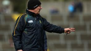 LISTEN:  Donegal manager Declan Bonner gives reaction after Mayo draw leaves his team relegated