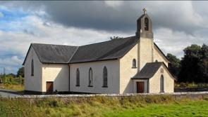 Fearless Longford priest confronts bungling intruders during botched break-in