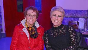 Longford Leader gallery: Fashion  Show in aid of Granard Easter Festival and Granard Community Games
