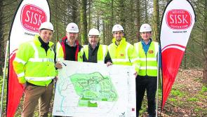 FastHouse to build 470 lodges at Center Parcs Longford Forest