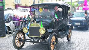 Action packed itinerary lined up for Granard Easter Festival