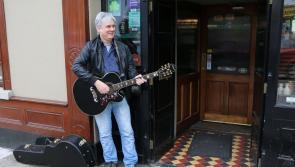 Longford Leader's David Clarke releases debut EP 'Easy Street'