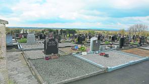 Emergence of feuding Ballymacormack Cemetery video slammed
