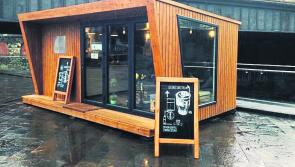 Longford's Mall complex primed for coffee kiosk