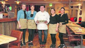 Good Friday opening for Longford's newest restaurant 'Take Two'