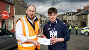 Longford Leader gallery: Excitement aplenty at Granard Easter Festival and 5km run