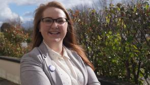 USI chief, Longford's Siona Cahill, welcomes condom plan
